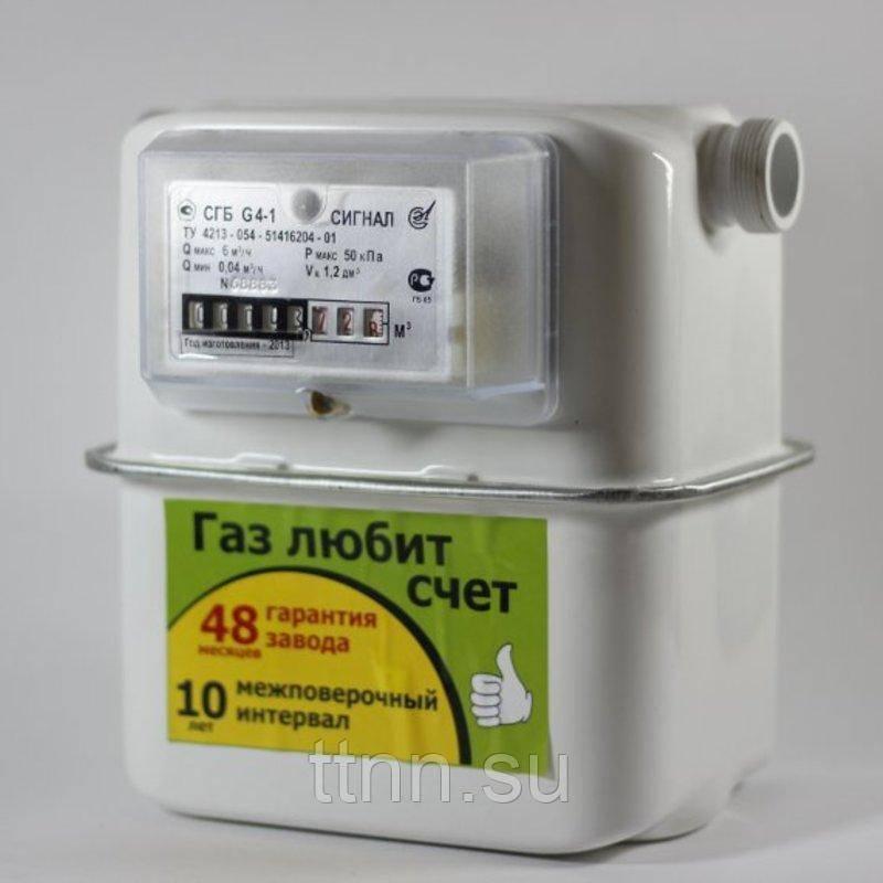 Все об электронных газосчетчиках: принцип работы, лучшие модели