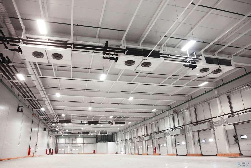 Вентиляция в спортивном зале: требование к монтажу
