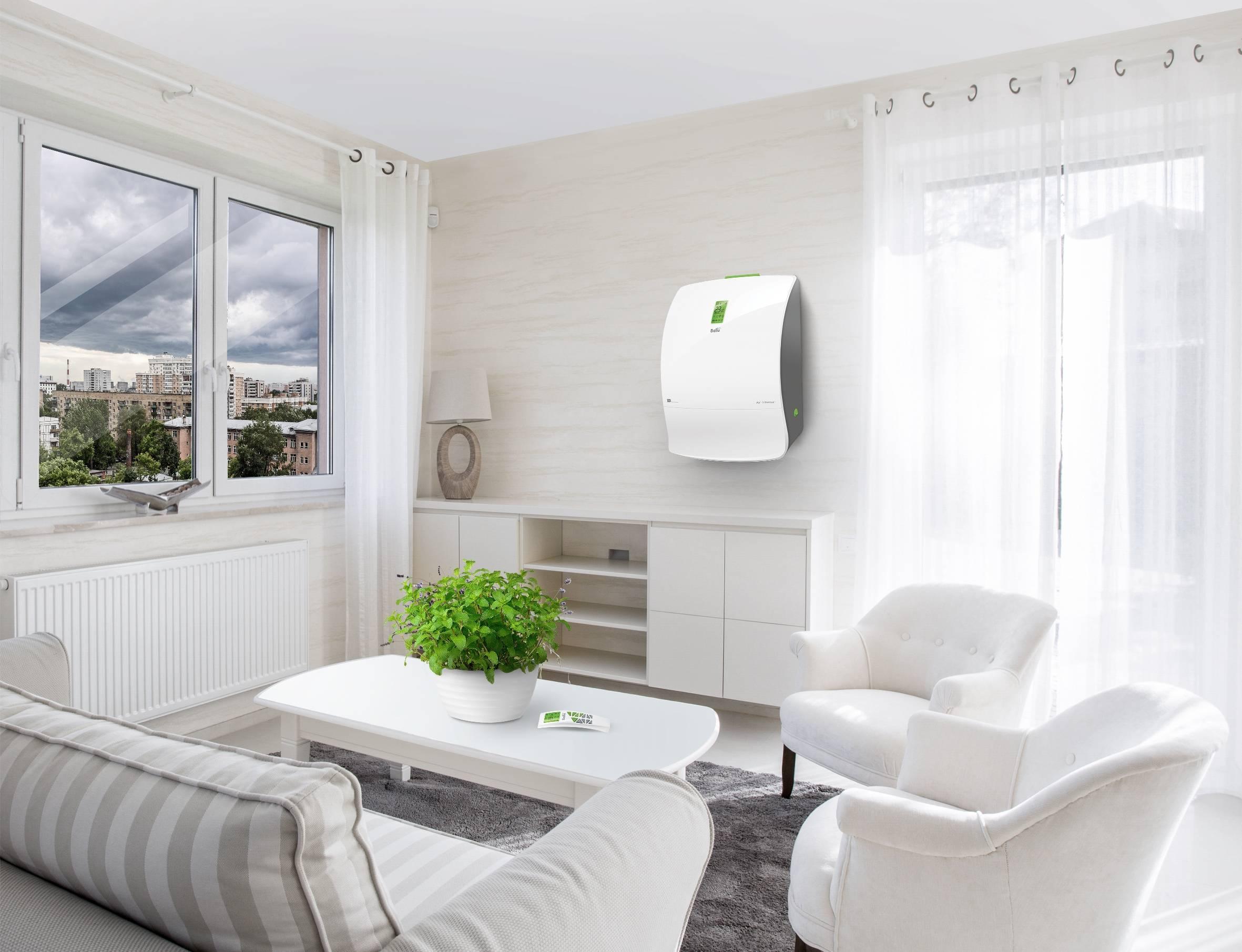 Как выбрать сплит систему для квартиры и дома по квадратуре и мощности