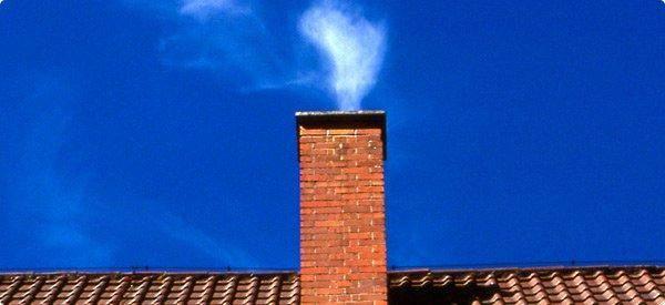 Как избавиться от обратной тяги в дымоходе