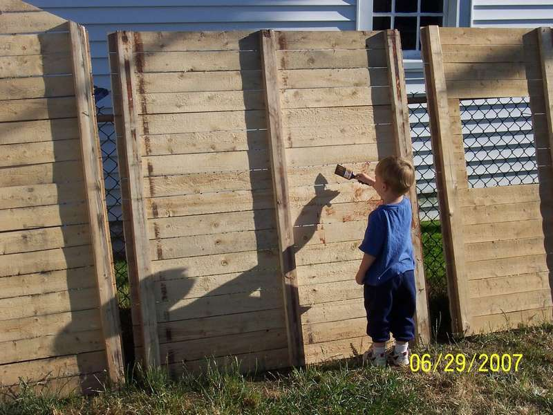 Домик своими руками для детей: инструкция по сборке