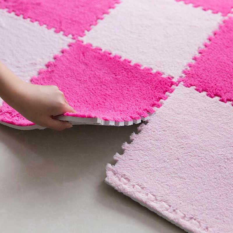 Мягкое покрытие для детских комнат