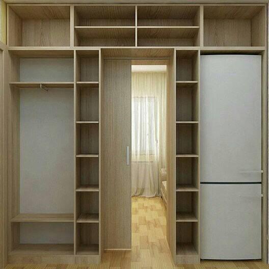 Как сделать шкаф своими руками? 88 фото как из мебельных щитов самому сделать книжный вариант для хранения, компактные модели для прихожей, чертежи и схема крепления полок