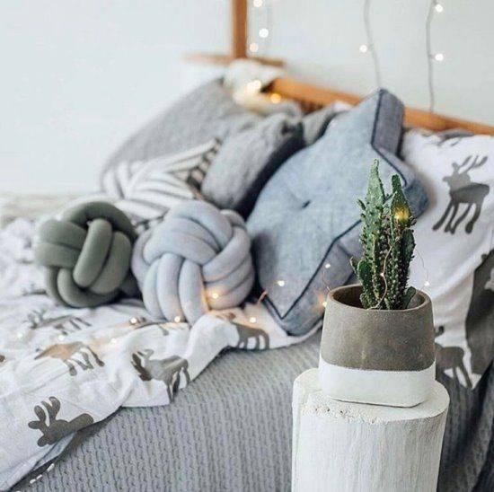 ᐉ подушка-узел своими руками - схема плетения декоративной подушки - my-na-dache.ru