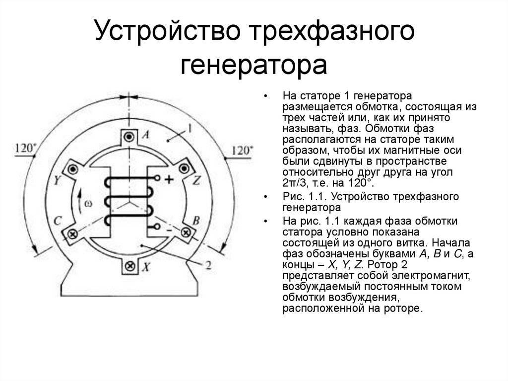 Трехфазный щиток схема подключения - морской флот