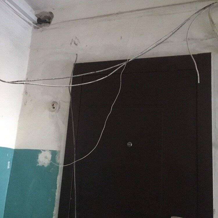 Кабель для видеодомофона: какой нужен провод для подключения домофона с камерой? уличный кабель для видеодомофона с электромеханическим замком