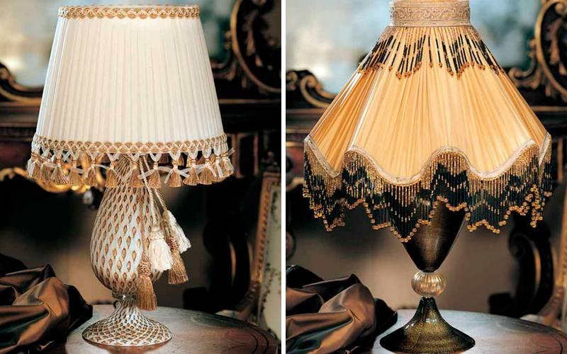 Как сделать абажур своими руками: делаем абажур для лампы в домашних условиях