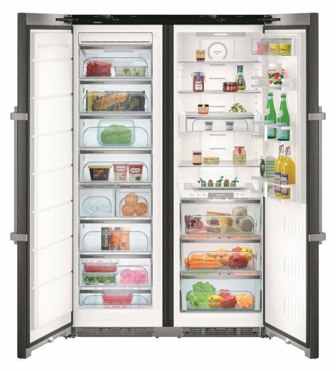 8 лучших больших холодильников