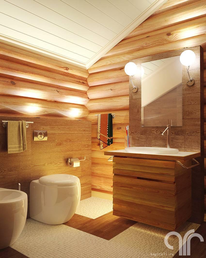 Теплоизоляция ванной комнаты – пошаговая инструкция