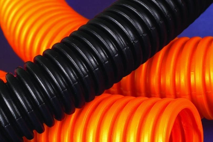 Пнд труба для кабеля: виды и как правильно выбрать
