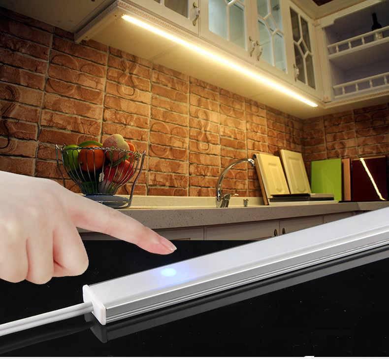 Кухонное освещение: как сделать правильно