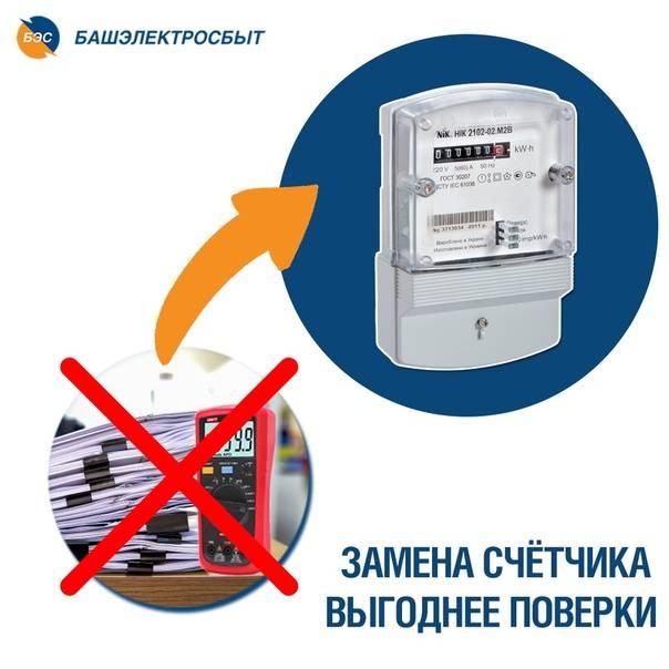 Кто должен менять электросчетчик на лестничной площадке или в квартире в 2021 году и за чей счет