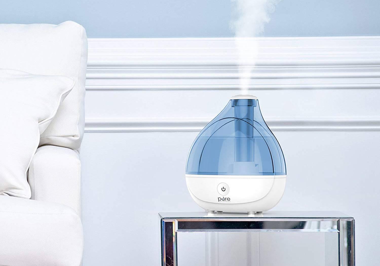 Эффективные методы увлажнения в квартире без увлажнителя