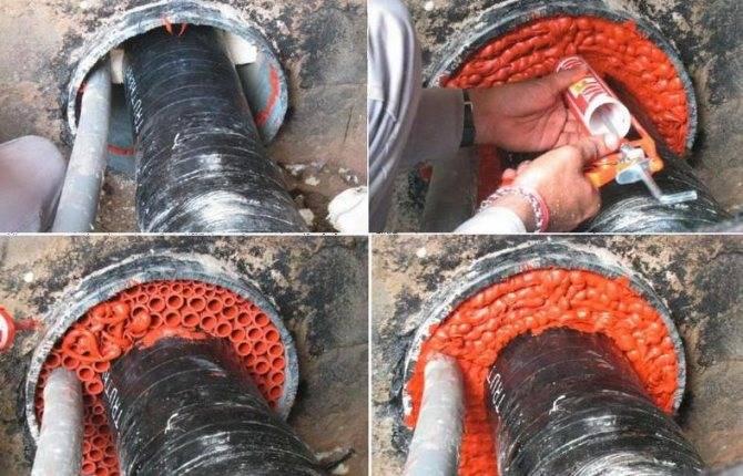 Изоляция труб: изоляционные материалы и утепление на улице, термоизоляция отопления от 2-х контурного котла