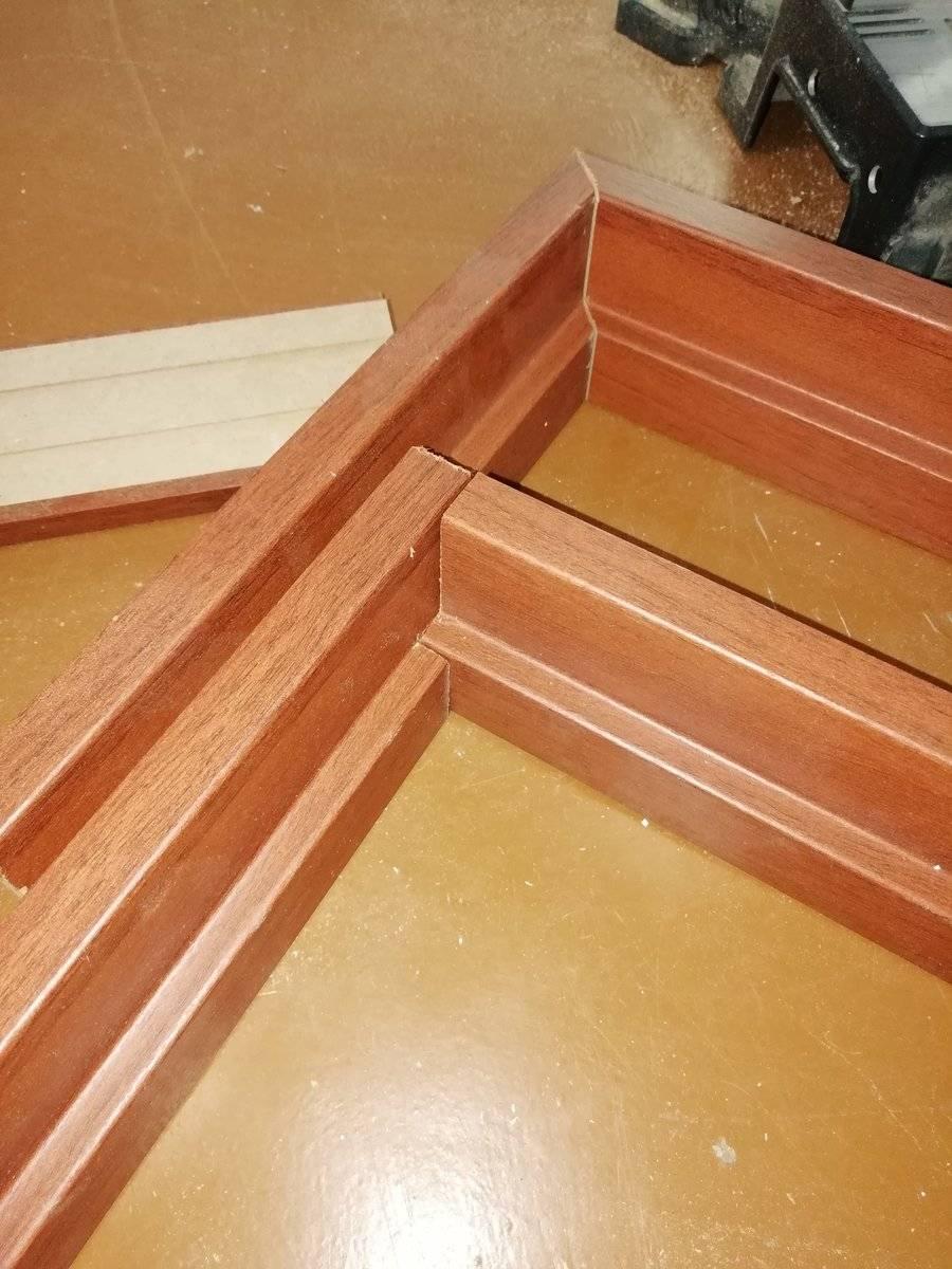 Как установить коробку межкомнатной двери своими руками: как правильно и самостоятельно собрать дверную коробку (105 фото и видео)