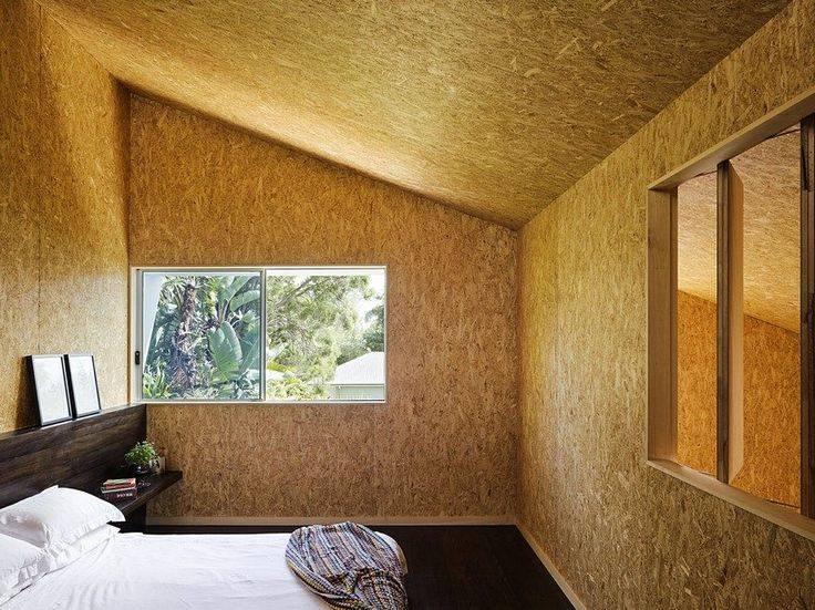 Чем покрасить осб плиту снаружи и внутри помещения: выбор и нанесение состава (фото, видео)