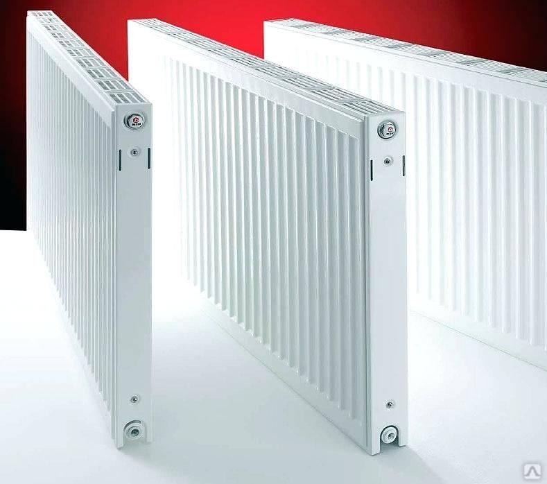 Панельные радиаторы отопления: рассмотрим стальные панельные радиаторы