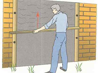 Как выровнять стены под обои, что лучше – гипсокартон, штукатурка или шпаклёвка