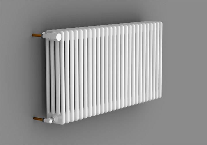 Стальные радиаторы - purmo vertical