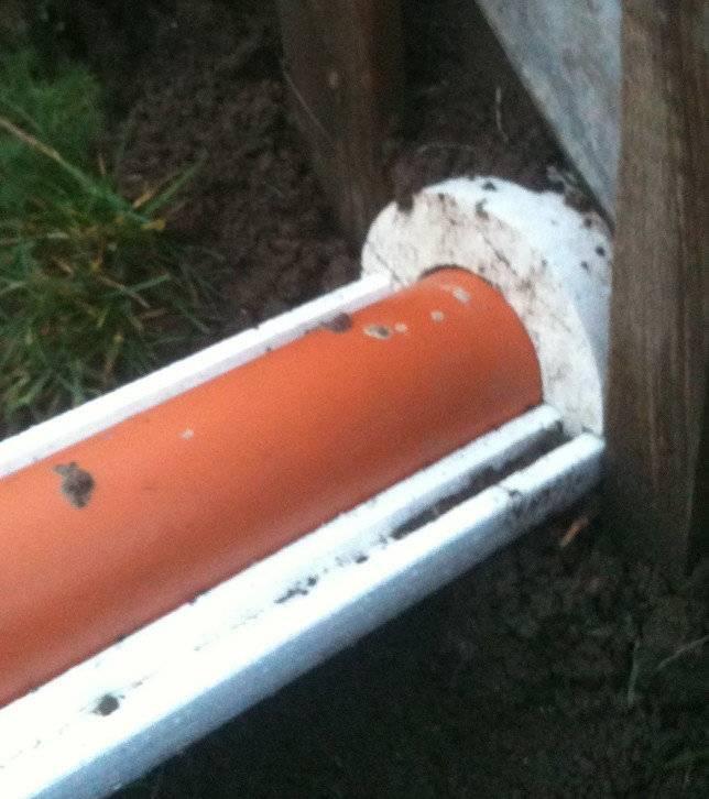 Выбираем утеплитель для труб канализации: обзор материалов
