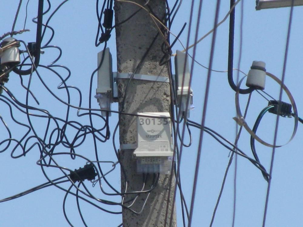 Счетчики воды и электроэнергии: устройство, принцип работы