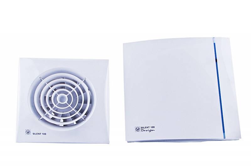 Вытяжной вентилятор в ванную комнату: виды, выбор