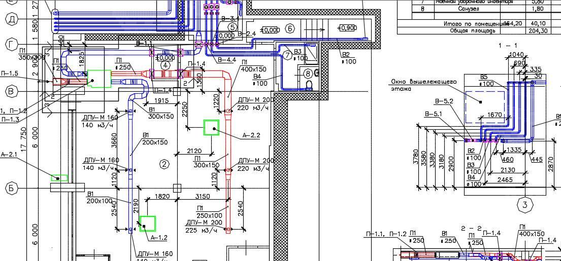 Купить системы вентиляции - информтех - проектирование вентиляции и кондиционирования