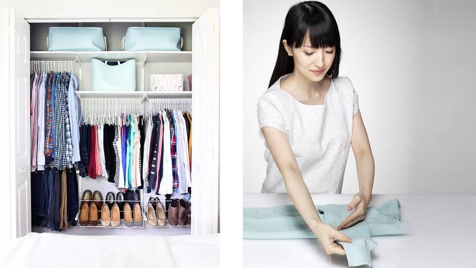 Как сложить постельное белье по методу конмари: пошаговое руководство