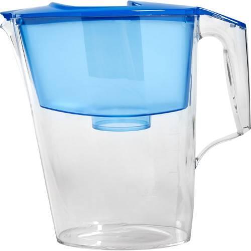 Какой фильтр для воды лучше, достоин ли внимания кувшин?