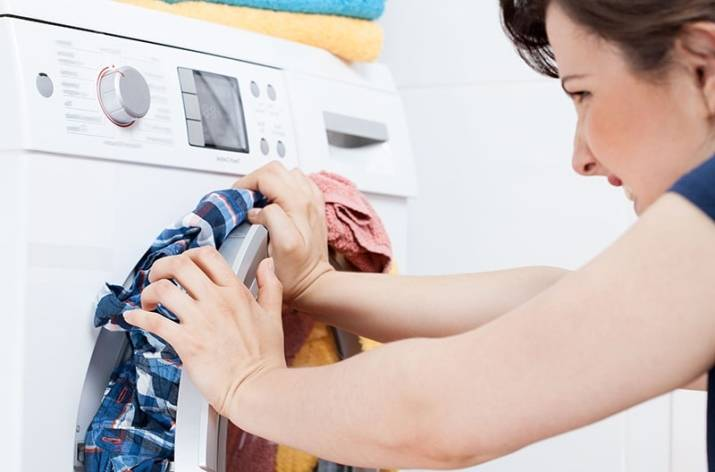 Чистый эксперимент: тест стиральных машин