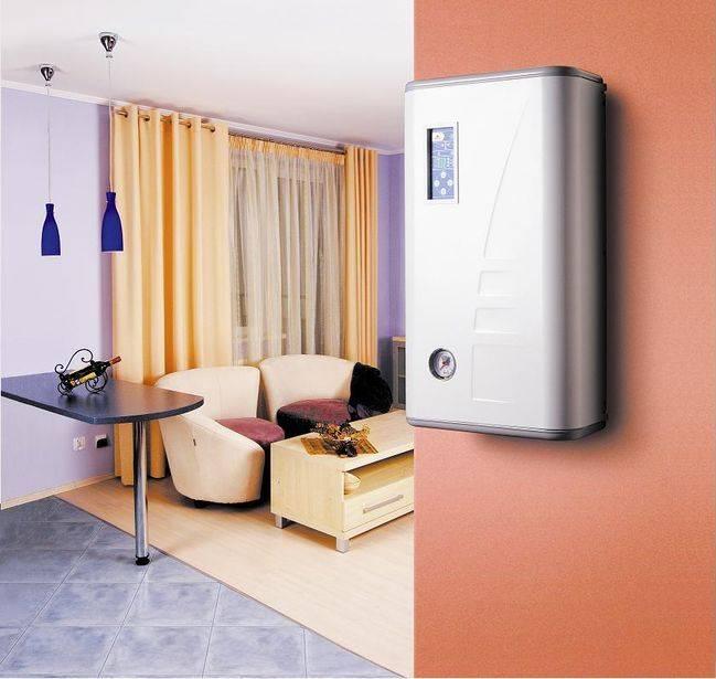 Выбор котла для отопления частного дома: обзор лучших вариантов
