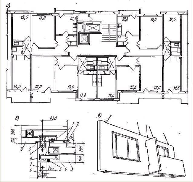 Устройство вентиляции в многоэтажных домах