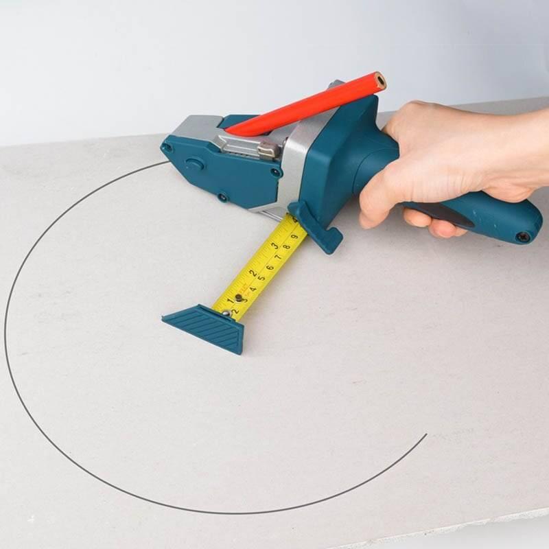 Разберемся, чем резать гипсокартон в домашних условиях