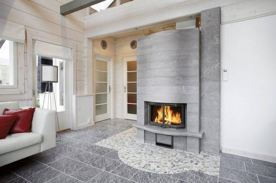 Печи туликиви: финская для отопления дома, камин финка, кирпичная tulikivi, дровяная печка, элитные