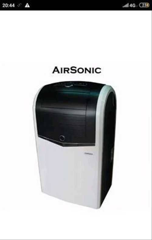 Airsonic comfort pc - 12000 - купить , скидки, цена, отзывы, обзор, характеристики - кондиционеры