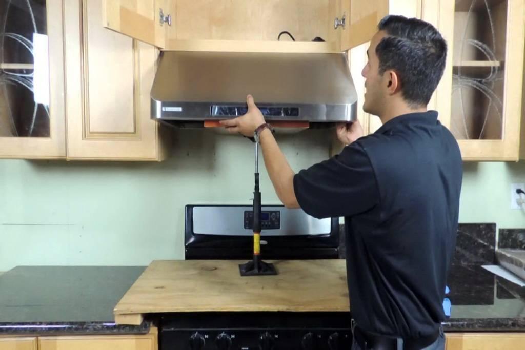 Вытяжка на кухне не тянет или тянет плохо: причины, как исправить, советы по ремонту