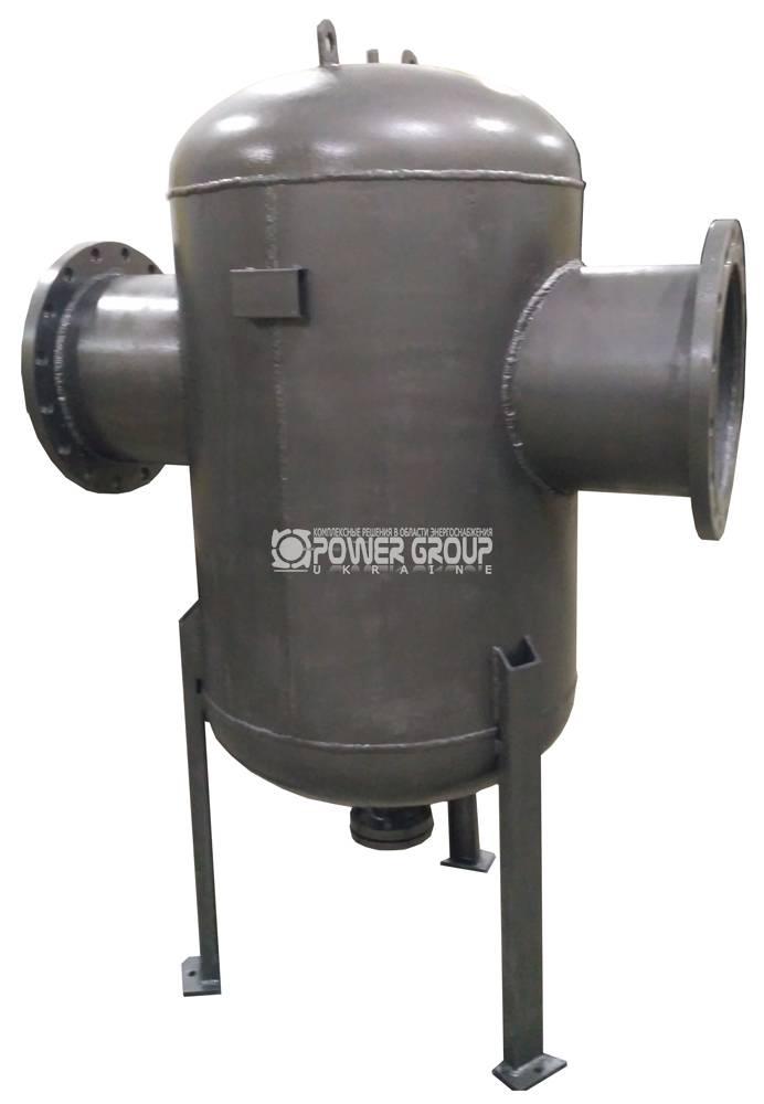 Грязевик для системы отопления