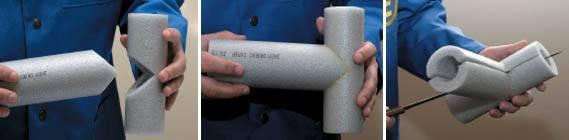 Читайте внимательно про «энергофлекс»: гибкий утеплитель для труб - мастерим для дома и дачи своими руками
