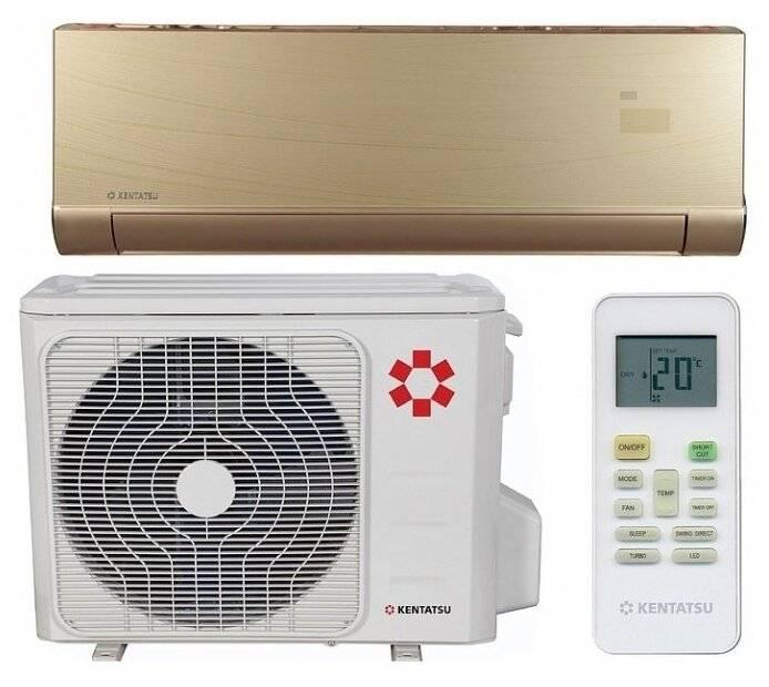 Кондиционер kentatsu ksgc26hfan1 / ksrc26hfan1 - купить   цены   обзоры и тесты   отзывы   параметры и характеристики   инструкция