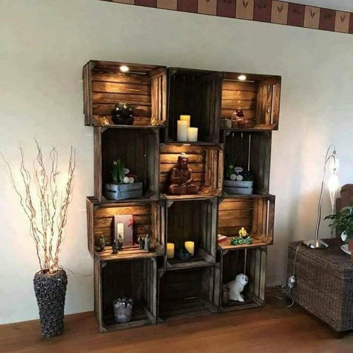 Декор для дома своими руками (57 фото): как можно украсить комнаты квартиры? украшения из подручных материалов, оригинальные идеи