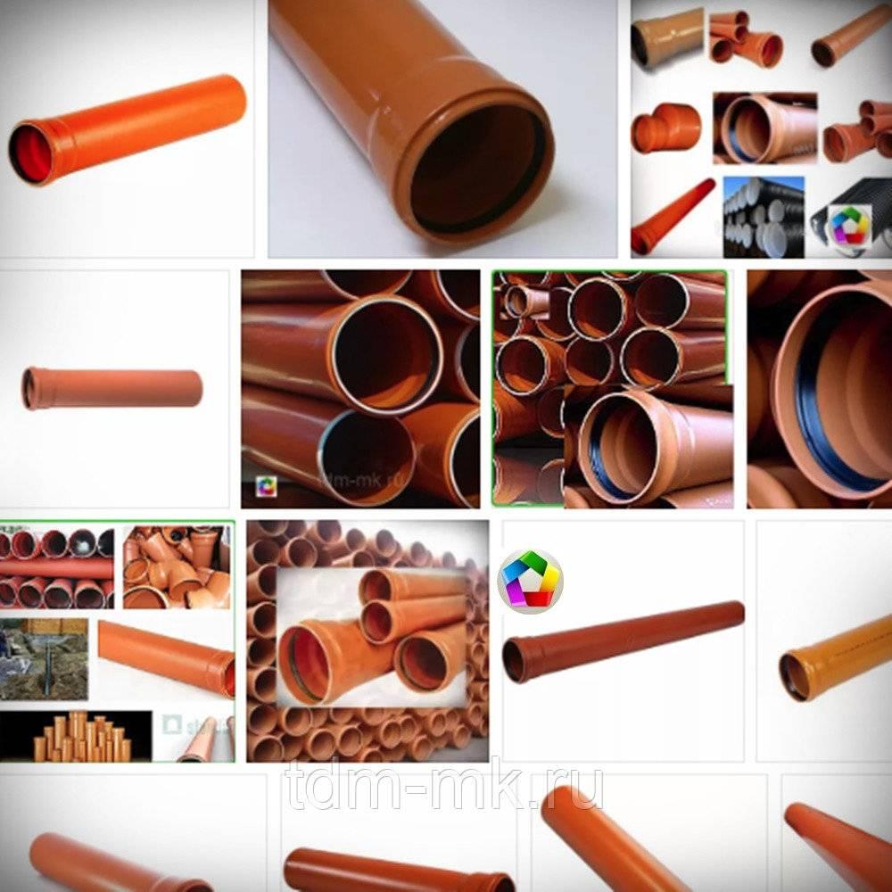 Как выбрать диаметр канализационной трубы – советы правильного расчета