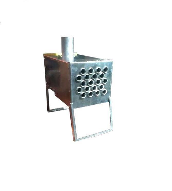 Печь с теплообменником своими руками: как сделать самодельный теплообменник для отопительной печки, фото и видео примеры