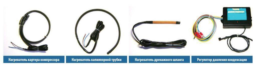 Инструкция по эксплуатации зимнего комплекта для кондиционера