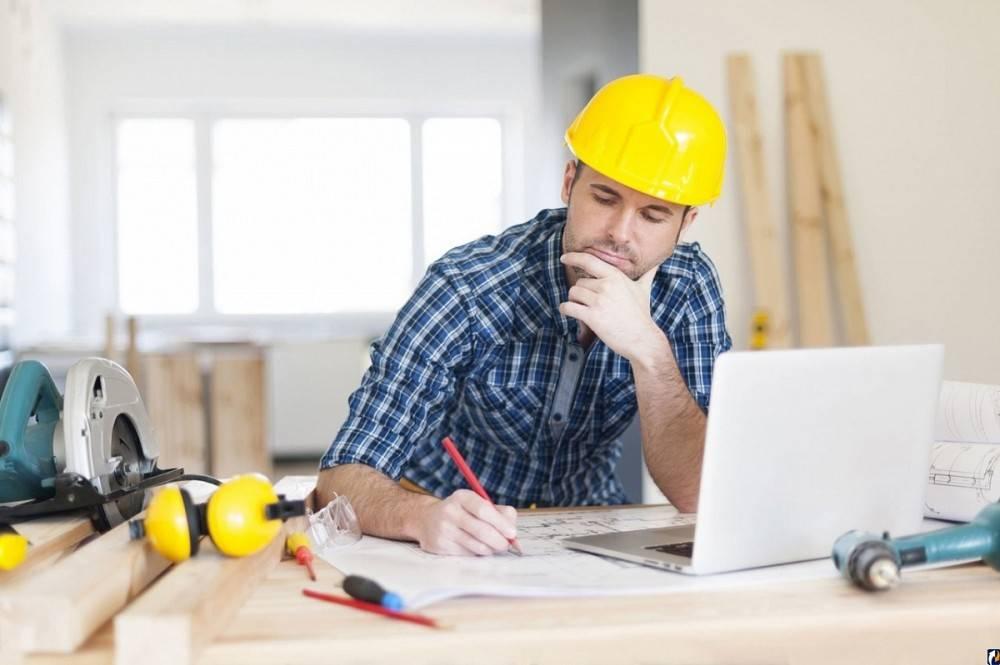 Строительство дома: как вас могут обмануть