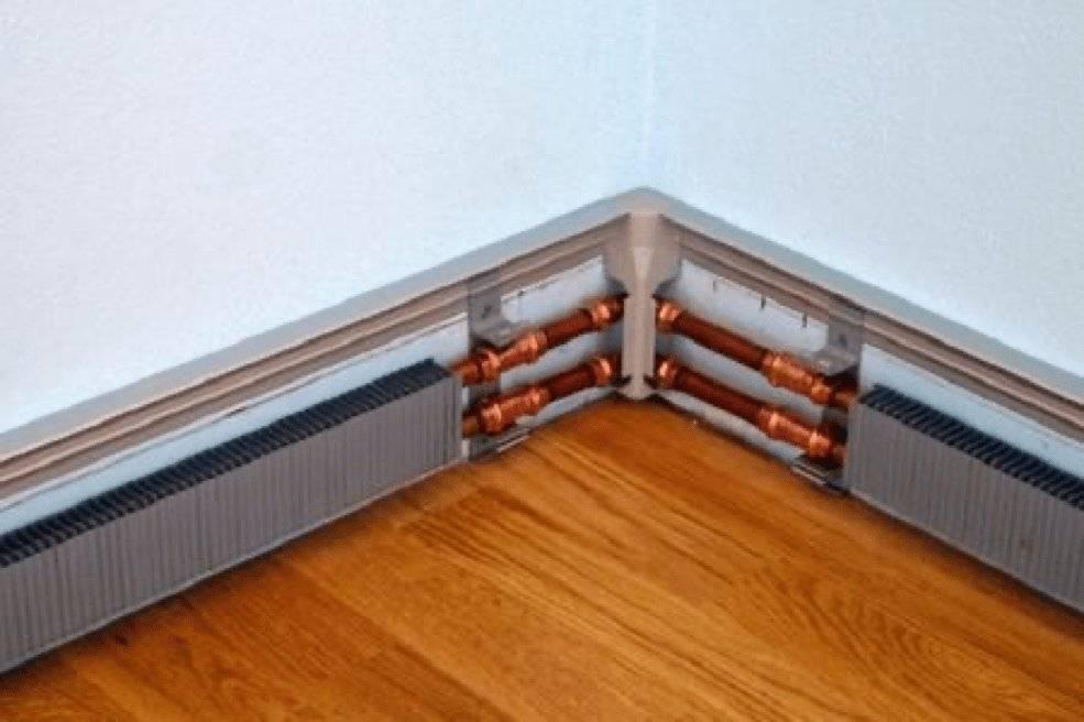 Критерии выбора и особенности установки настенных водяных конвекторов отопления для дома, квартиры и дачи. как выбрать водяной конвектор для отопления квартиры, частного дома и дачи