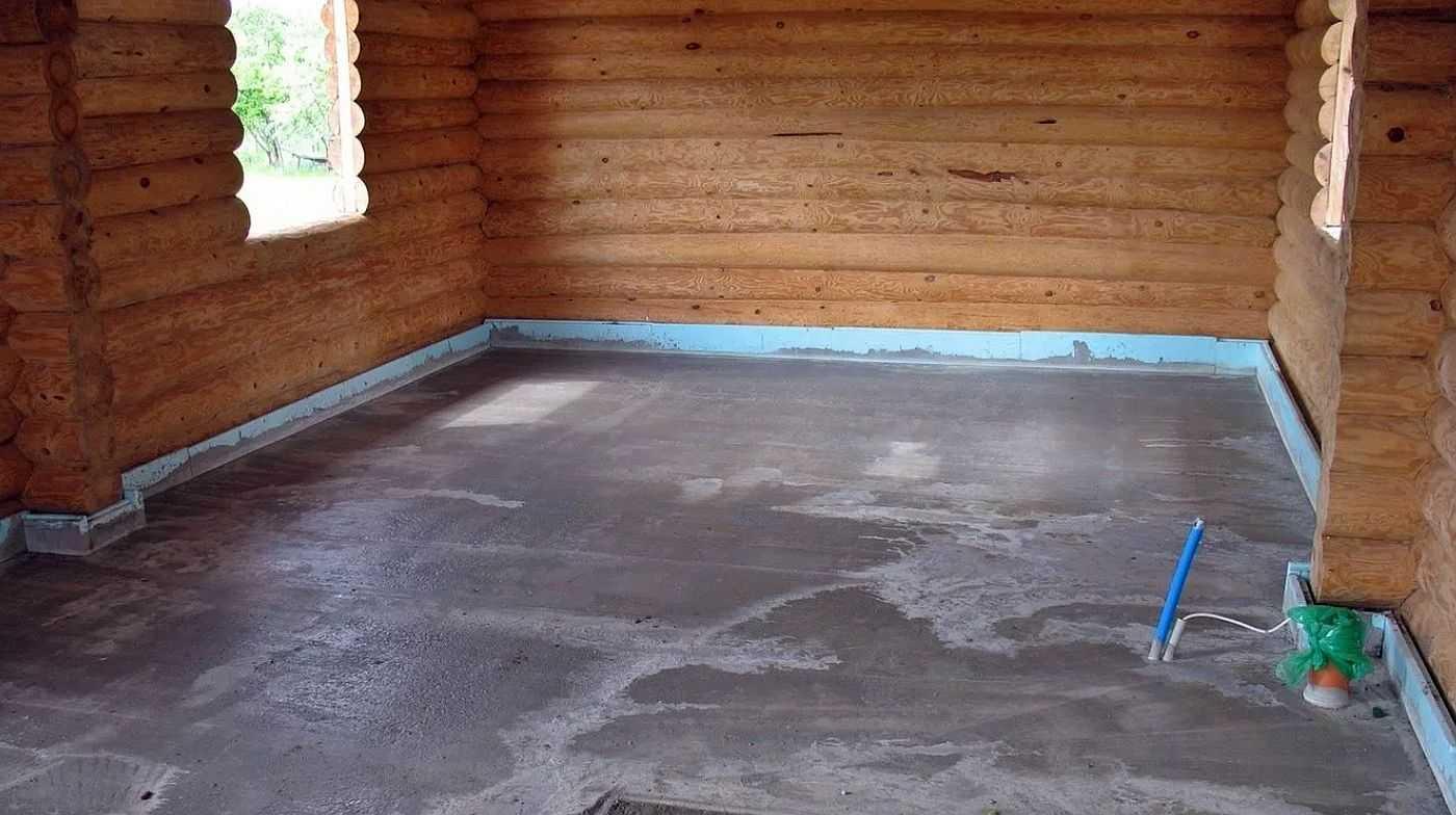 Гидроизоляция санузла в деревянном доме – пошаговая инструкция
