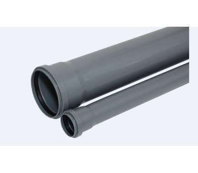 Диаметры и размеры канализационных труб: для внутренней и внешней канализации