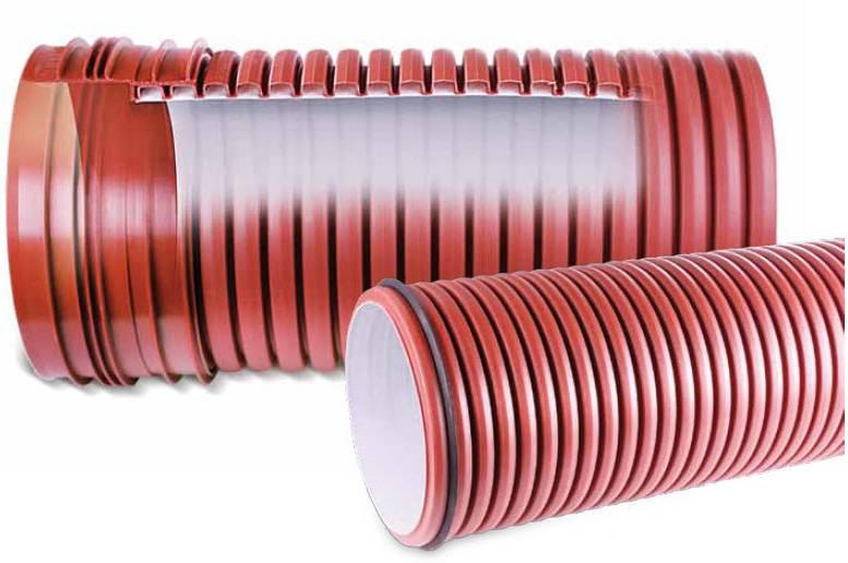 Канализационные трубы прагма – характеристики и преимущества перед аналогами
