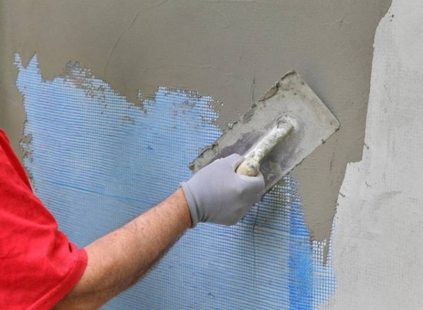 Какие работы проводят перед оштукатуриванием поверхности? технология подготовки стен