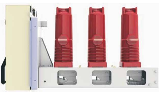 Вакуумный выключатель: сфера применения, монтаж и обслуживание